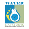 Water Today's Water Expo 2015